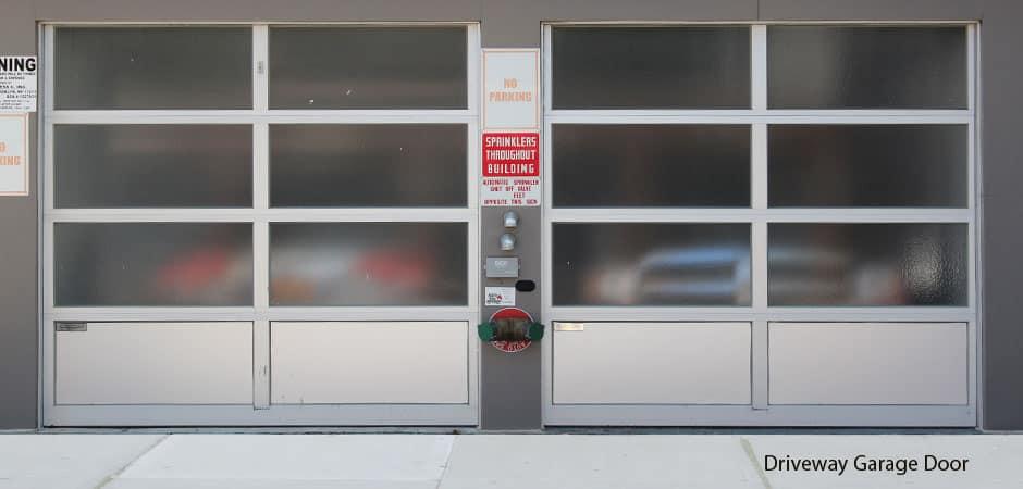 Driveway-Garage-Door