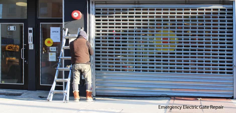 Emergency-Electric-Gate-Repair