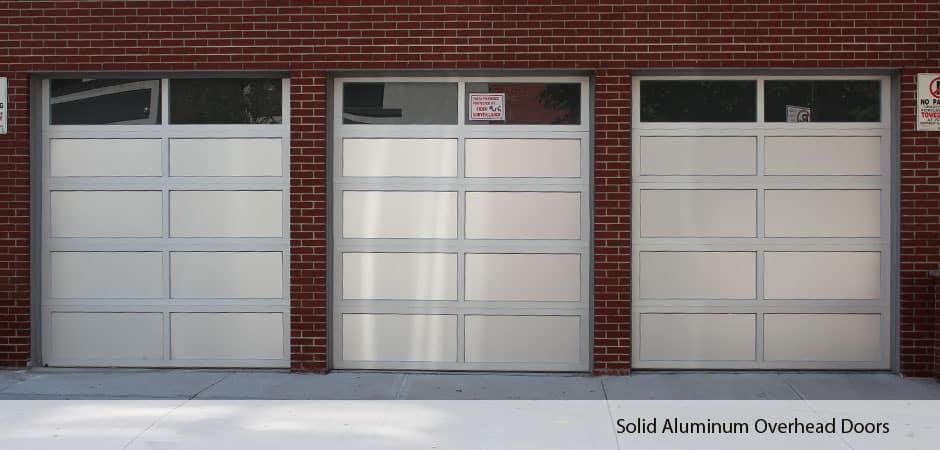 Solid-Aluminum-Overhead-Doors