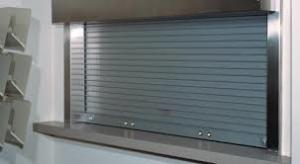 counter top shutters
