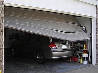 garage repair nyc