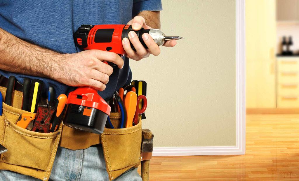 handyman in nyc