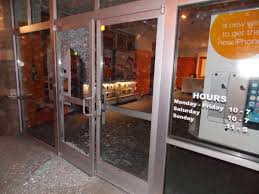 example of a store break in