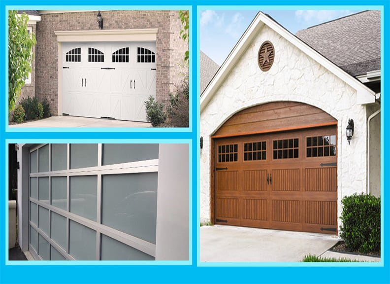 Garage Door Basics You Should Know Before Buying